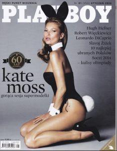 Playboy 2 okładka